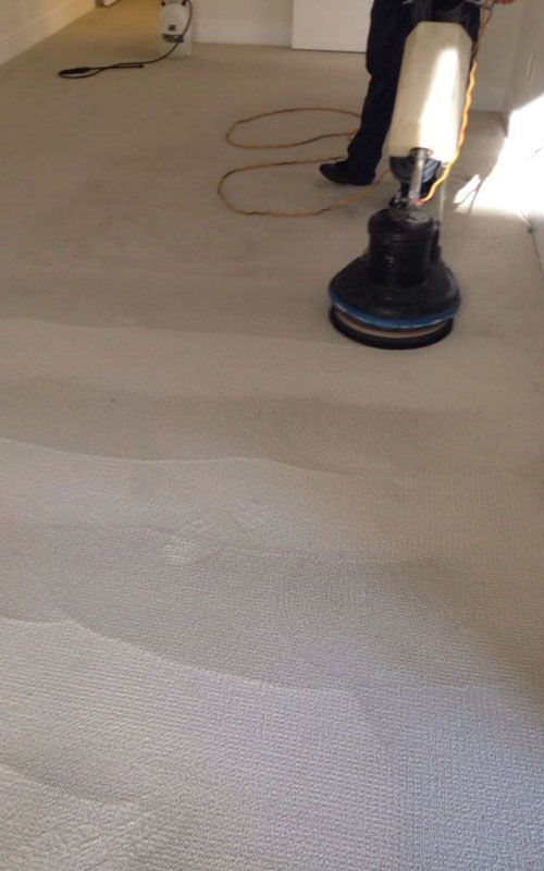 professionall carpet cleaning